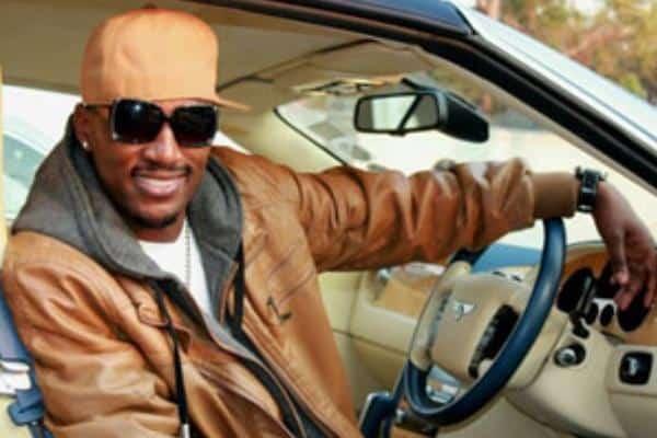 Mudiwa Hood on 'impostor Bae': I DON'T KNOW HER!!