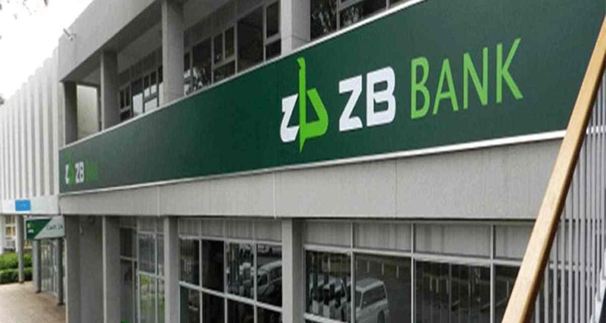 Shepherd Fungura replaces Ronnie Mutandagayi as ZB CEO