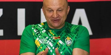 Fired Warriors coach Loga to get US$90 000- report