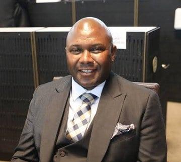 BREAKING: Johannesburg's mayor Jolidee Matongo, 'Zimbabwean' dies in car accident