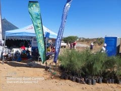 PICTURES: Hwedza District holds its 2021 Agricultural show