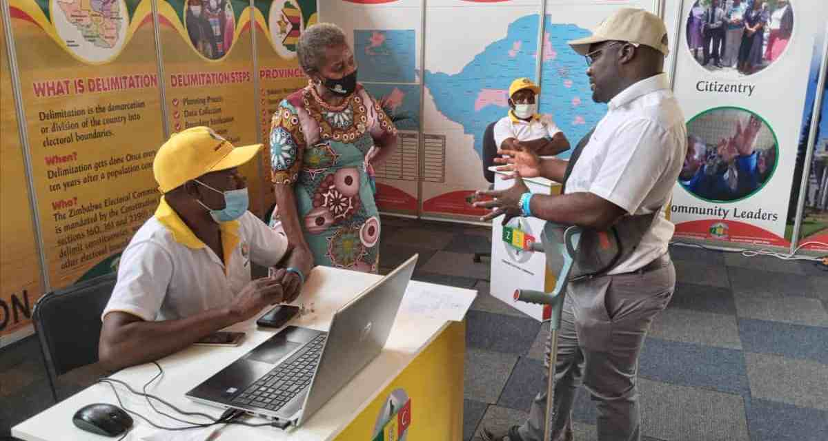 ZEC exhibits at the 111th edition of ZAS
