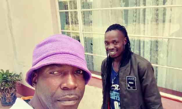 """""""Zim's Helmet chanters sing 'fake' Patois and promote Mutoriro"""""""