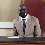 Stewart Mutizwa appointed Acting Mayor of Harare