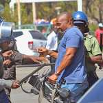 ZimDaily Journalist Arrested, Detained at Rhodesville Police Station