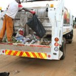 HCC resolves to purchase new refuse collection trucks