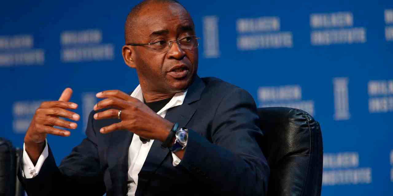 Masiyiwa bemoans 'restrictive' access for African countries wanting to procure own vaccines