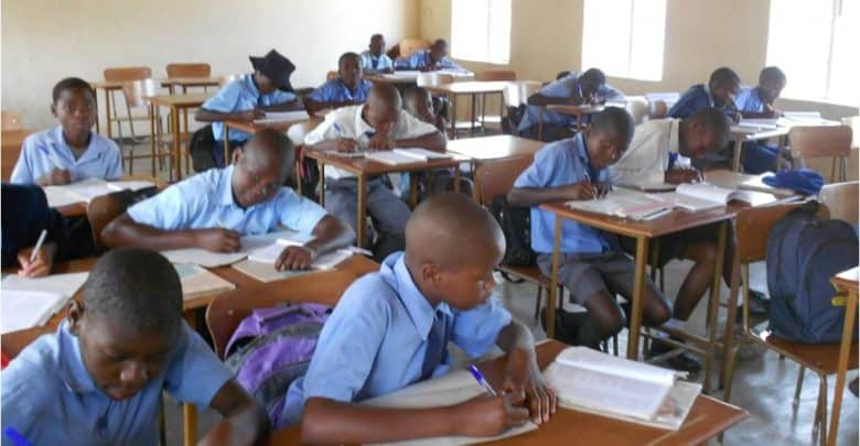 Schools top in new Covid 19 infections in 24 hours