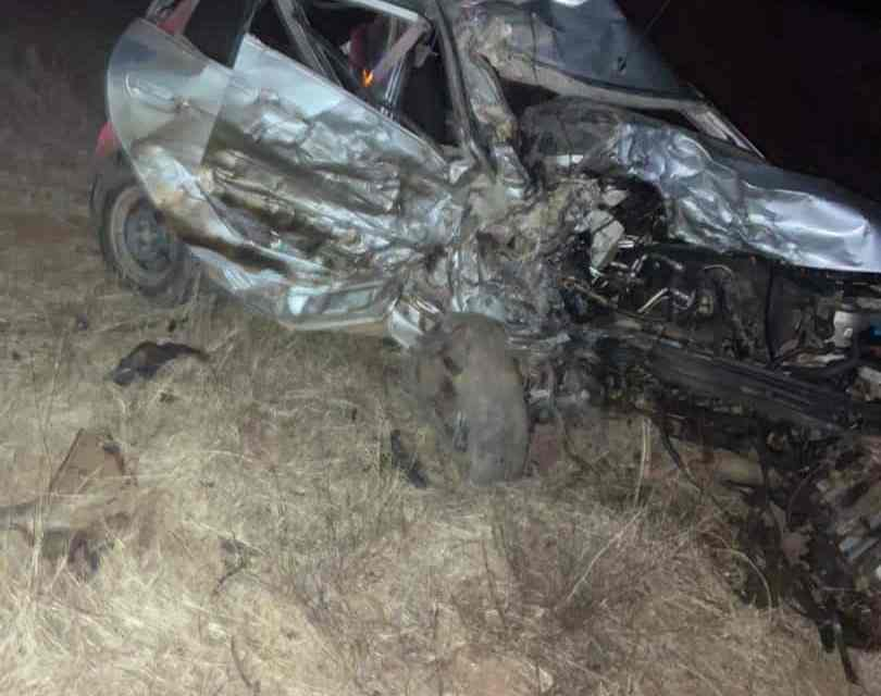 Zimbabwean doctor killed in Namibia road accident named
