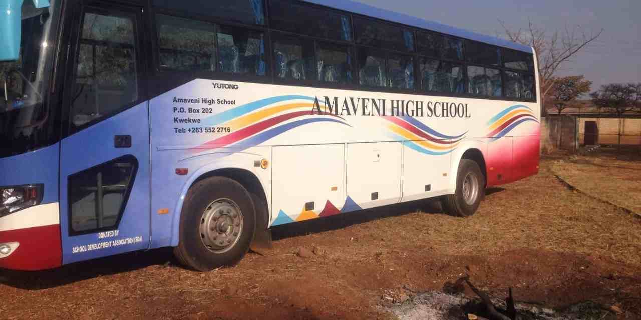 When a man bites a dog- Students at Kwekwe school beat up own teachers for not conducting lessons