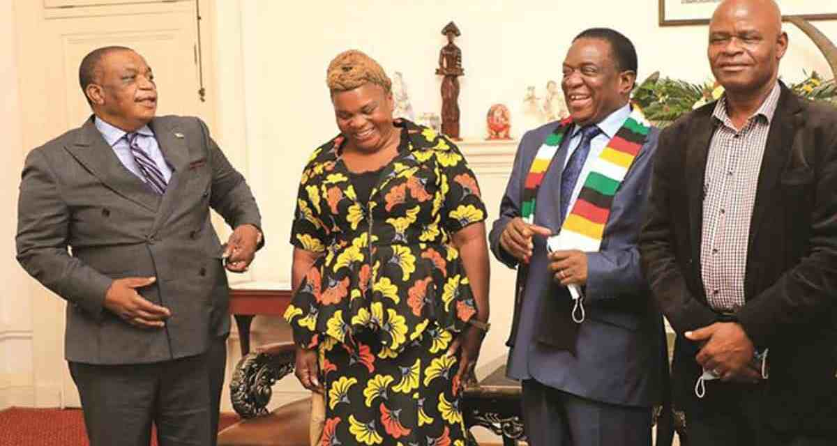 Ex-MDC leader who humiliated ED in 2000 torches storm over botched First Lady project