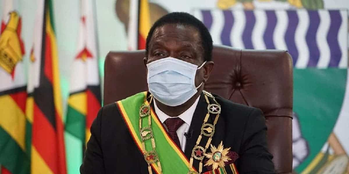 President Mnangagwa delivers SONA, opens 4th Session of 9th Parliament