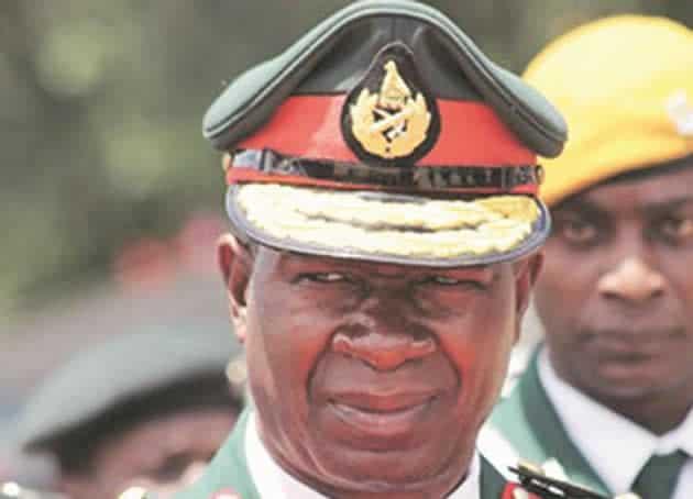 Jonathan Moyo urges ZDF boss Gen Philip Valerio Sibanda to lead another Operation Restore Legacy?