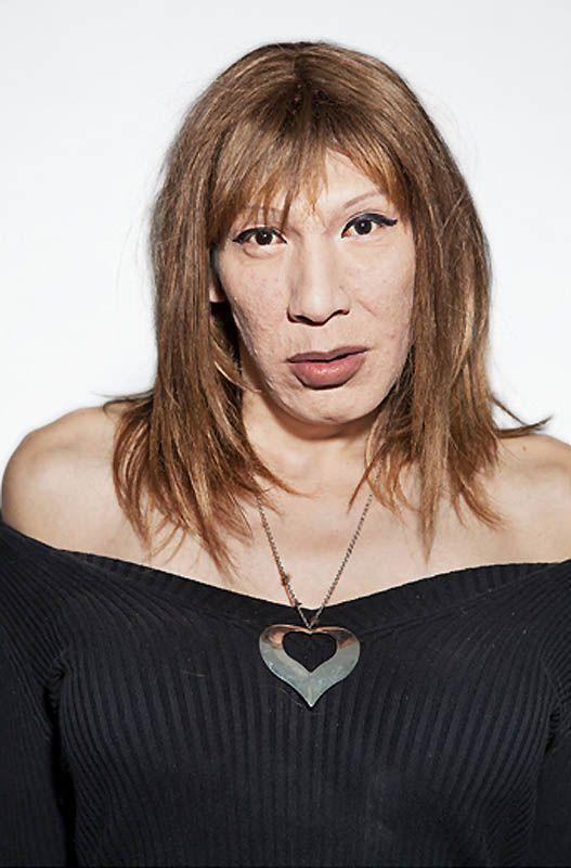 Самые некрасивые женщины в мире » Инфо-блог ZwonoK