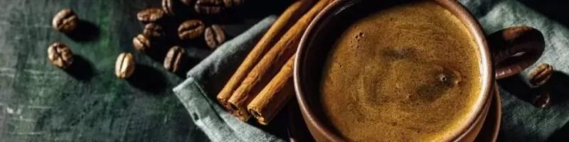 Picie kawy na cellulit