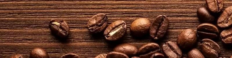 Ziarna kawy na cellulit