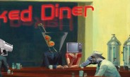 Thomas O'Brien Vallor – Naked Diner Ep 148