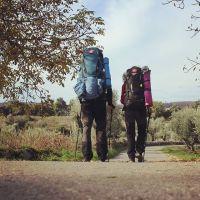 Dzień 4. Alvorge -> Cernache. 27 km