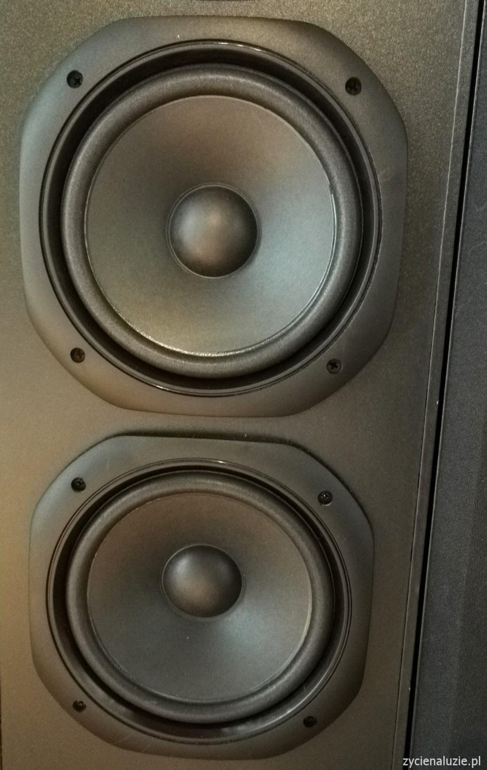 Renowacja głośników 17