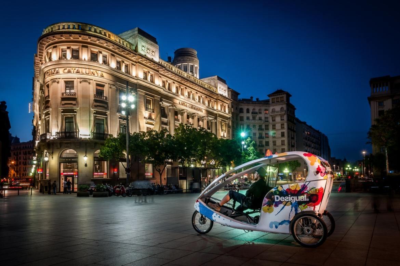 barcelona nocą co zwiedzić i zobaczyć w katalonii blog