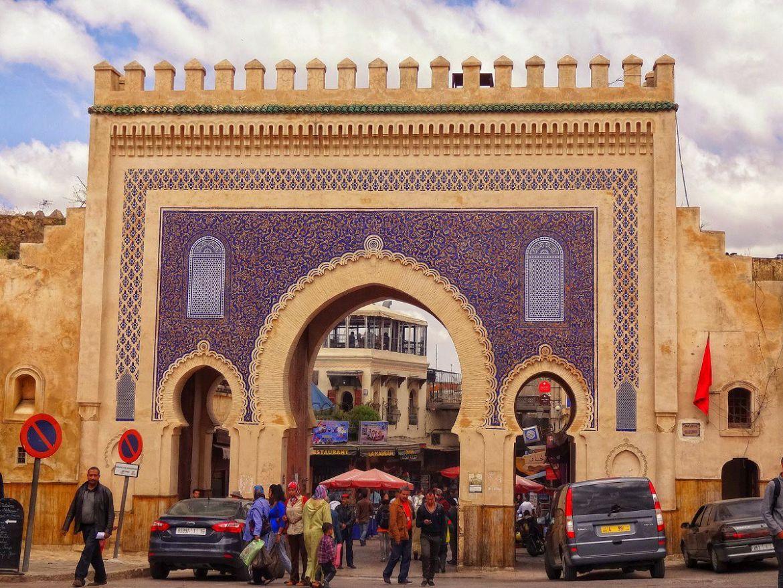 Brama do Mediny