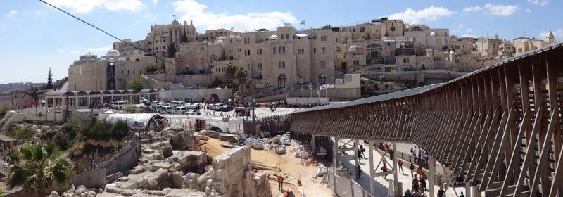 Jerusalem Izrael