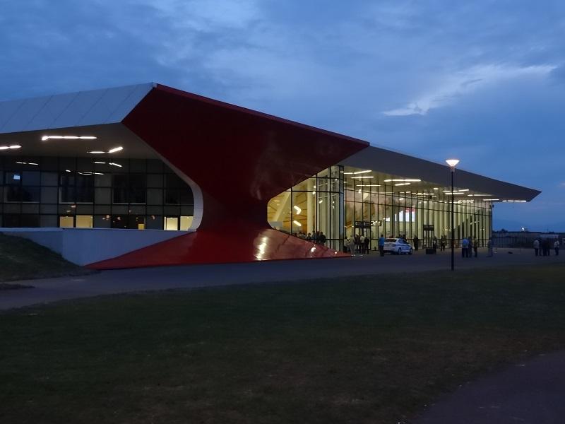 Lotnisko w Kutaisi