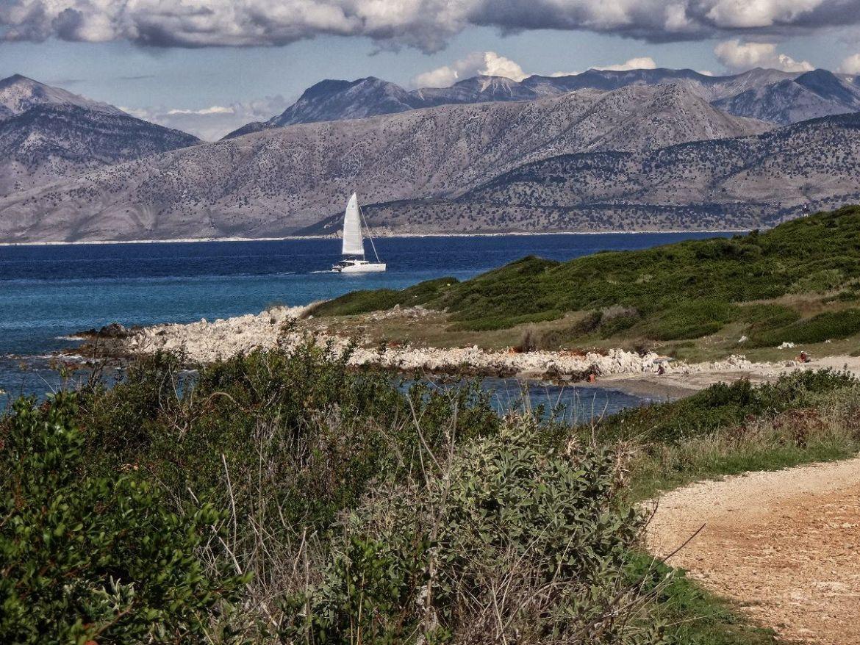 Wybrzeże Acharavi