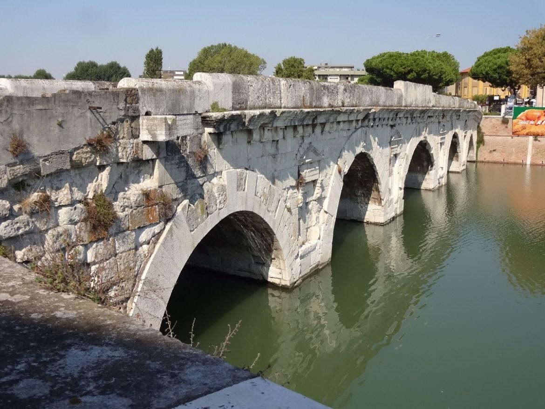Most w Rimini