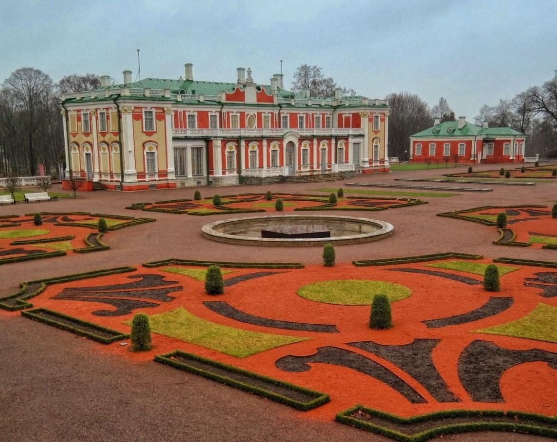 Pałac Kadriorg