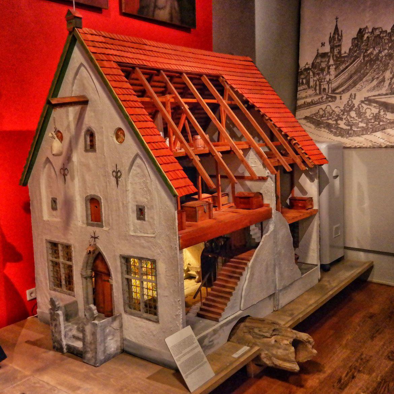 Muzeum Miejskie Tallinna Linnamuuseum