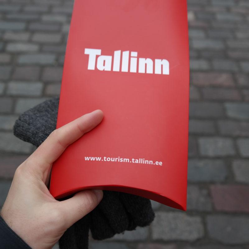 Tallin card
