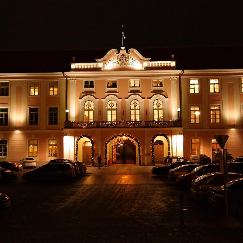 Parlament Tallin