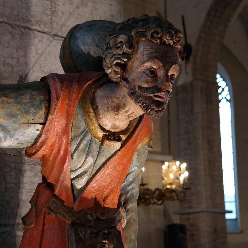 Kościół św. Mikołaj, Tallin