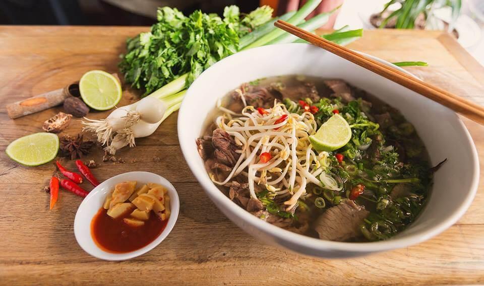 Pho Vietnam Tuan & Lan Praga