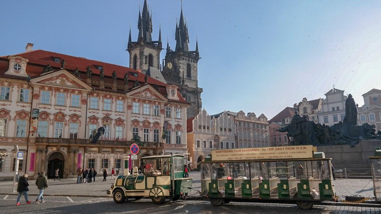 Praga Stare Miasto Co zwiedzic i zobaczyć w Pradze w weekend
