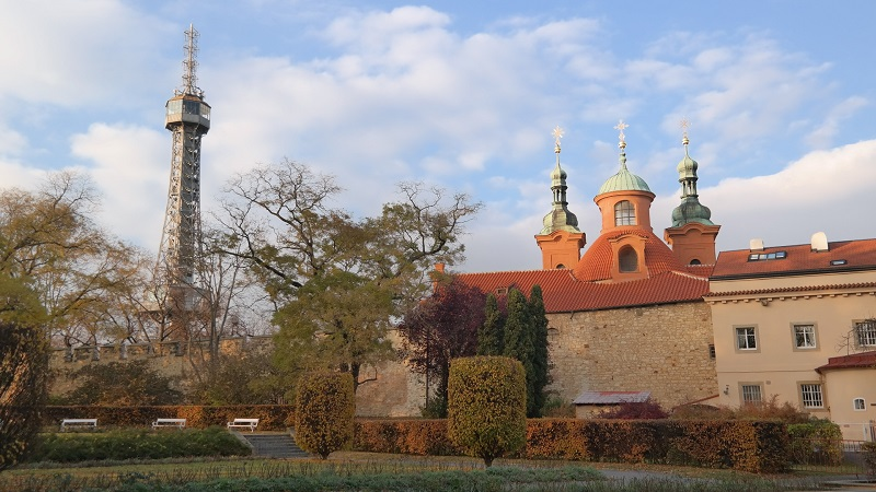 Praga Petrzyn