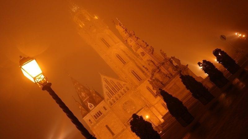 Mátyás Templom, Budapeszt