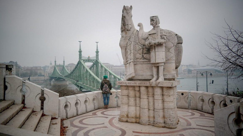 Most Wolności budapeszt co zwiedzić i zobaczyc w weekend 2