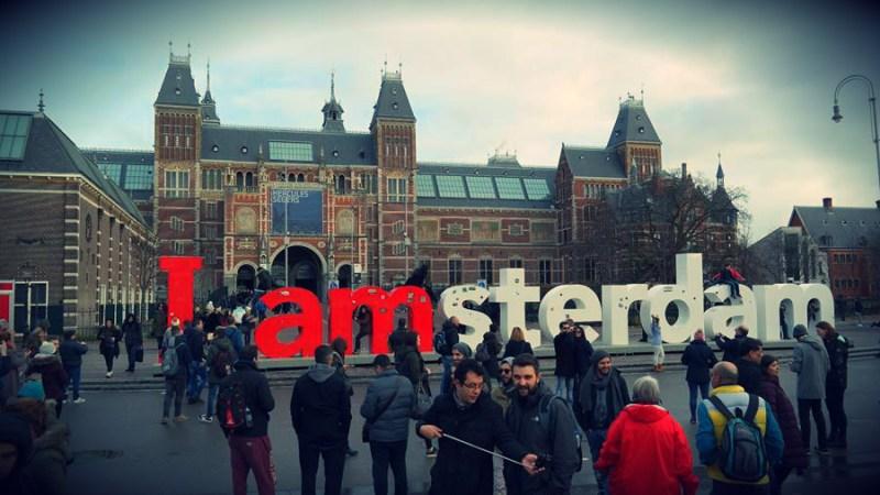 Amsterdam Imsterdam RijksMuseum