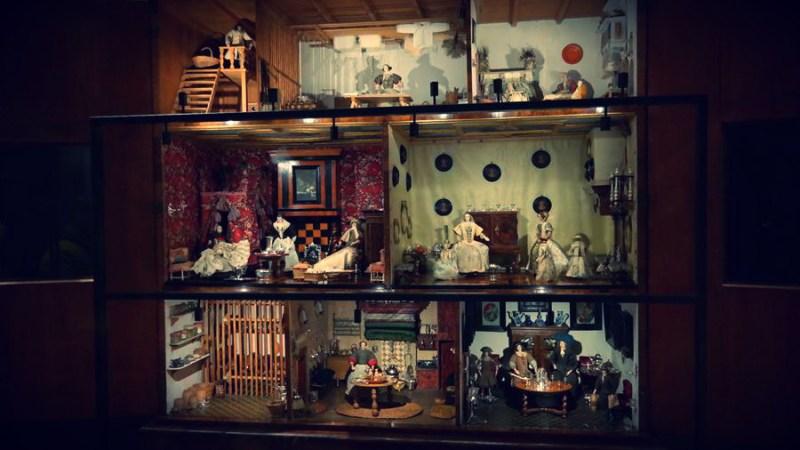 RijksMuseum do dla lalek
