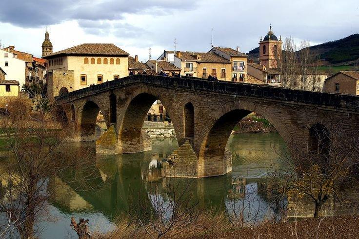 Droga do Santiago de Compostela