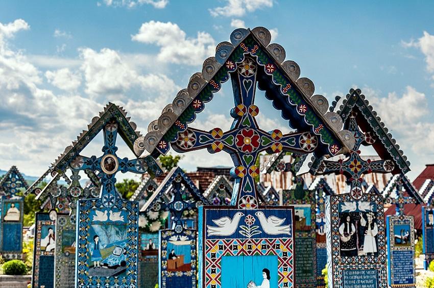sapanta rumunia co zwiedzić w Rumunii ?