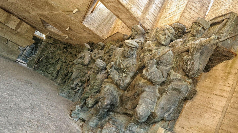 Muzeum historii Ukrainy w II wojnie światowej
