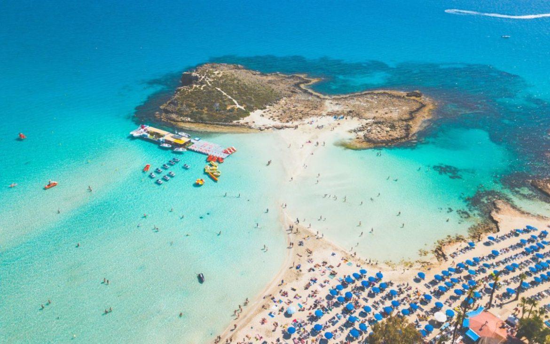 cypr gdzie wyjechać na wakacje