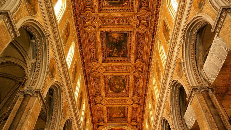 Katedra Duomo Neapol