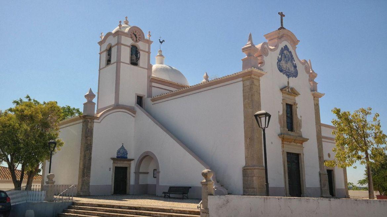 São Lourenço Lamancil Algarve zachodnie Portugalia