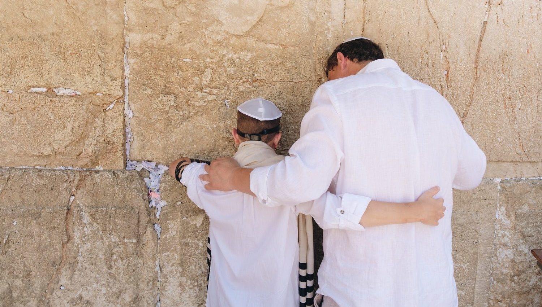 Ściana płaczy Jerozolima co zwiedzic i zobaczyc w jerozolimie weekend