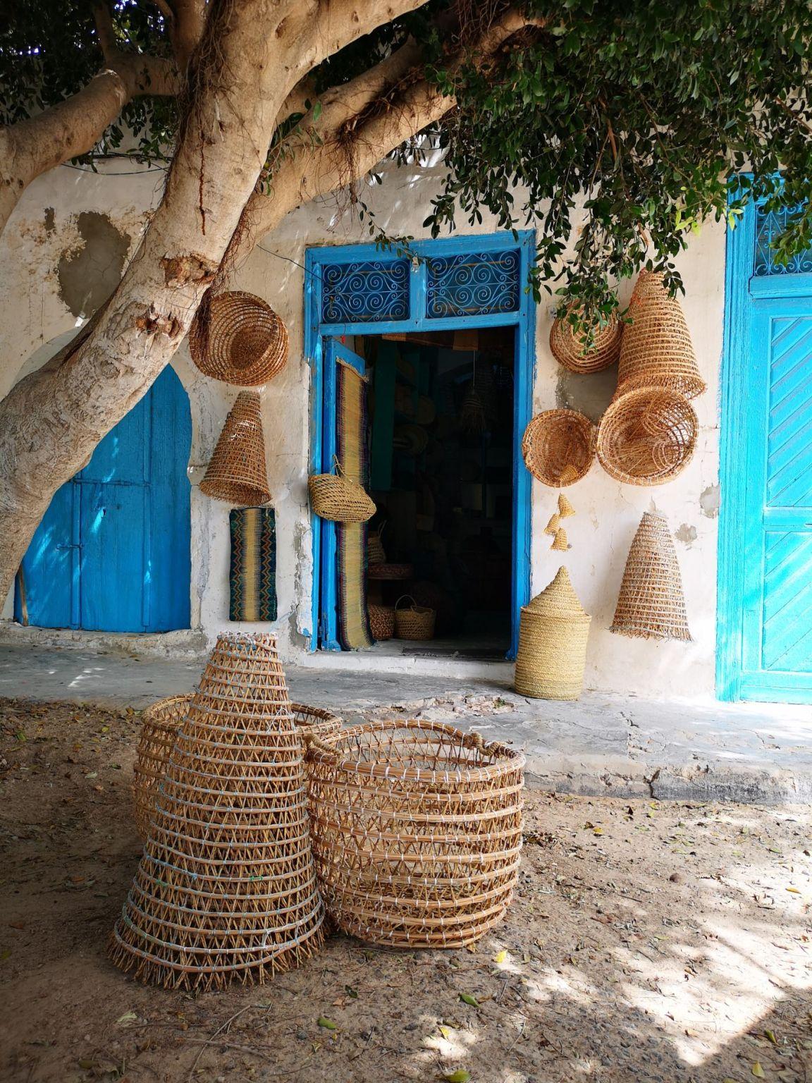 djerbahood djerba tunezja