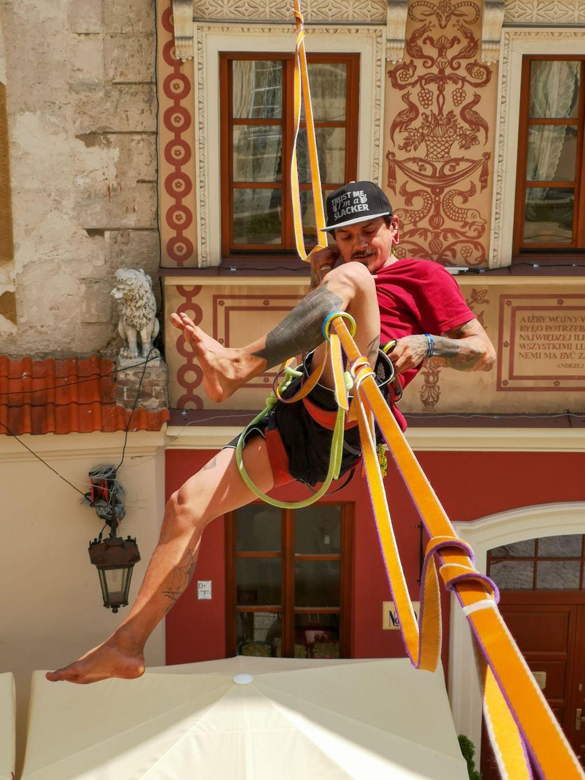 carnaval sztukmistrzów lublin highline